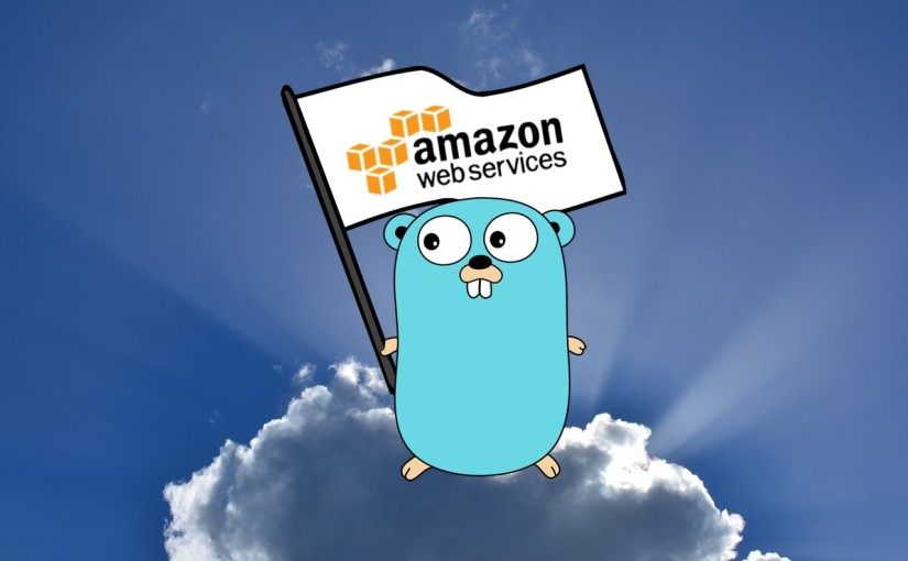 AWS SDK for Golang
