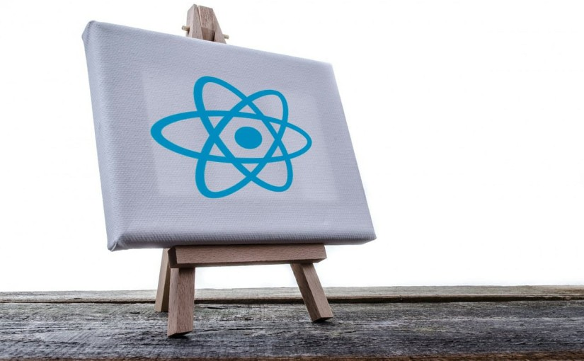 React Canvas — render React components to canvas